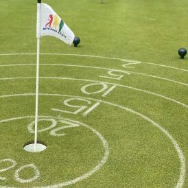 Drive for show, putt for dough.📍   Which of the two skills is your strongest? Let us know below! 👇 https://t.co/sonUl6bP5H