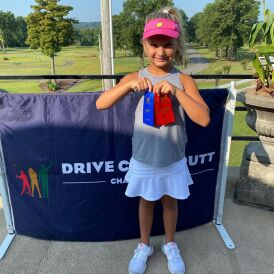 A well deserved round of applause for our DCP participants who are getting out competing in the summer heat ☀️   Keep sharing your DCP journey by using #drivechipandputt and by tagging us at @DriveChipPutt! https://t.co/6lX0yaOKnm